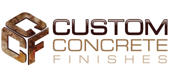 Custom Concrete Finishes - Spray Paving Albury Wodonga